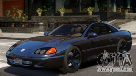 Dodge Stealth R1 for GTA 4