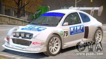 Colin McRae Drift V1 PJ6 for GTA 4