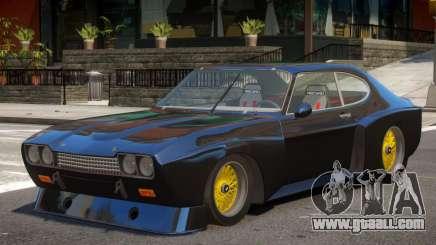 1974 Ford Capri V1.1 for GTA 4