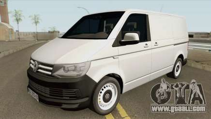 Volkswagen T6 Van for GTA San Andreas