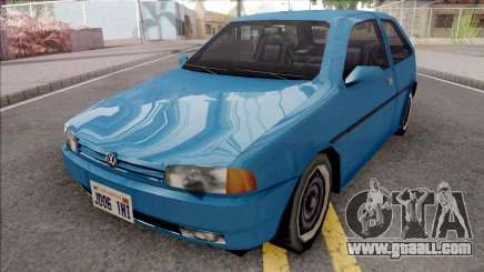 Volkswagen Gol G2 for GTA San Andreas