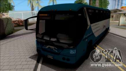Comil Campione 3.45 Greyhound for GTA San Andreas
