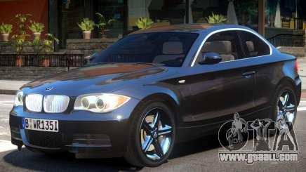 BMW 135i V1.2 for GTA 4