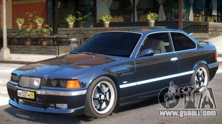 BMW 328I V1 for GTA 4