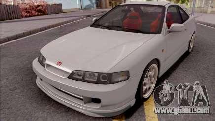 Honda Integra Type R 1995 for GTA San Andreas