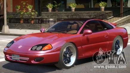 Dodge Stealth R3 for GTA 4