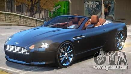 Aston Martin DB9 V1 for GTA 4