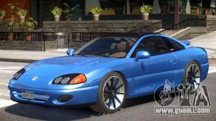 Dodge Stealth R2 for GTA 4
