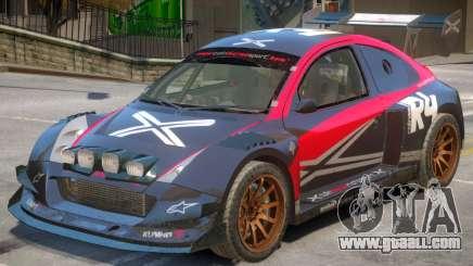 Colin McRae Drift V1 PJ1 for GTA 4