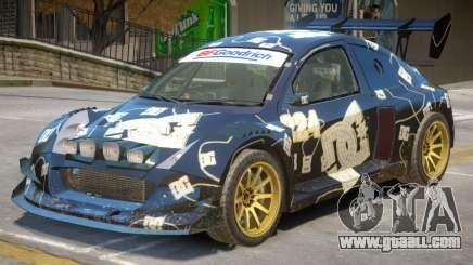 Colin McRae Drift V1 PJ3 for GTA 4