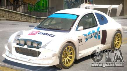 Colin McRae Drift V1 PJ5 for GTA 4
