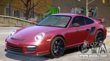 Porsche 911 GT2 RS V1 for GTA 4