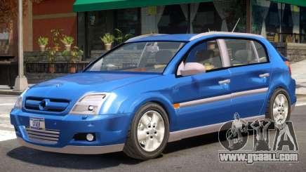 Opel Signum V1 for GTA 4
