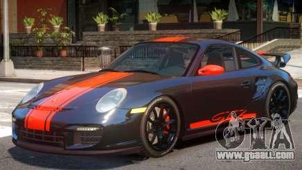 Porsche 977 GT2 V1.0 for GTA 4