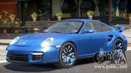 Porsche 911 GT2 Y8 for GTA 4
