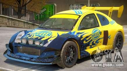 Colin McRae Drift V1 PJ4 for GTA 4