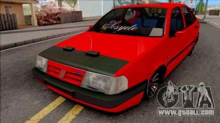 Fiat Tempra SX A for GTA San Andreas