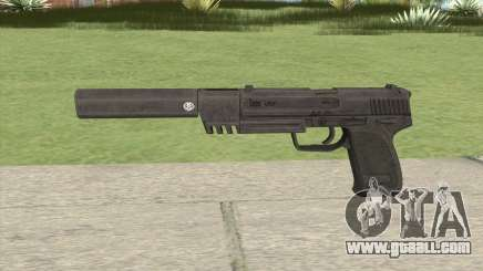 USP Match (Fallout NV) for GTA San Andreas