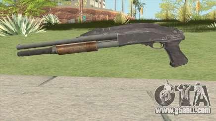 Remington 870 Folding Stock (R.P.D.) for GTA San Andreas