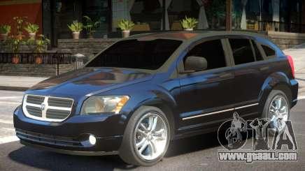 Dodge Caliber V1.2 for GTA 4