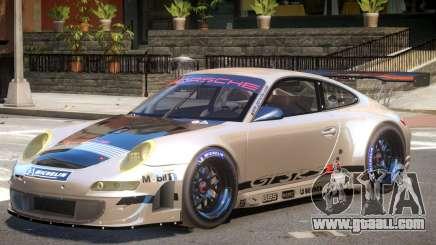 Porsche GT3 Sport V1 PJ4 for GTA 4