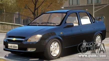 Chevrolet Classic V1 for GTA 4