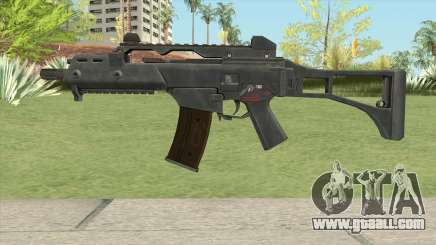 G36C Carbine  for GTA San Andreas