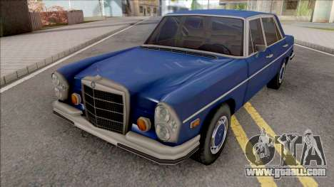 Mercedes-Benz 300 SEL W109 1965 for GTA San Andreas