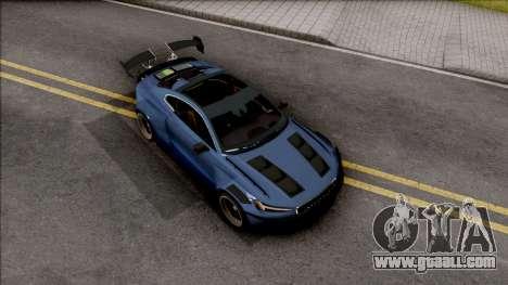 Polestar 1 NFS Heat for GTA San Andreas