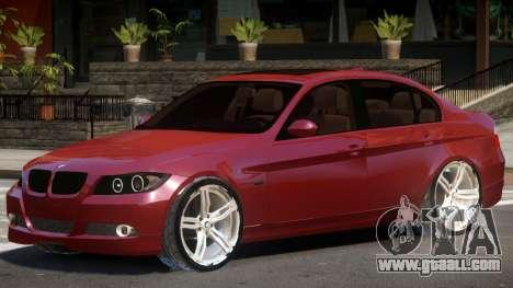 BMW 330i V1 for GTA 4