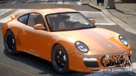 Porsche 911 Classic Y10 for GTA 4