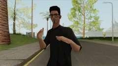 Eny 437 Skin for GTA San Andreas
