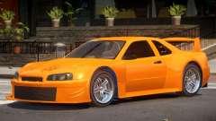 Nissan Skyline R34 ST for GTA 4