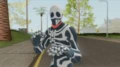 Skullomania (Street Fighter EX) for GTA San Andreas