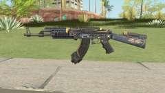 AK-47 (Sudden Attack 2) for GTA San Andreas