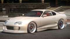 Toyota Supra GT Drift for GTA 4