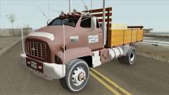 Chevrolet Kodiak MQ for GTA San Andreas