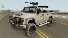 Cenareca UR-53AR50 Tiuna for GTA San Andreas