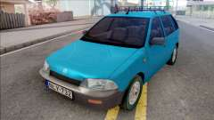 Suzuki Swift GLX 1996 for GTA San Andreas
