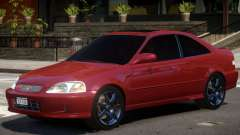 1998 Honda Civic V1.1 for GTA 4