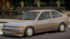 1994 Ford Escort for GTA 4