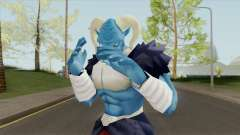 Moro (Dragon Ball Super) V1 for GTA San Andreas