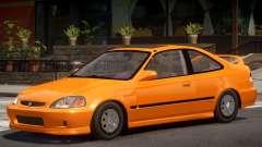 1998 Honda Civic V1 for GTA 4