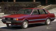 1985 Audi 80 for GTA 4