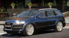 Audi Q7 ST for GTA 4