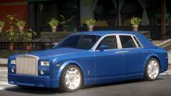 Rolls Royce Phantom V1.0