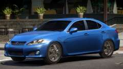 Lexus IS F V1.3