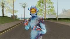 Alien V1 (GTA V Online) for GTA San Andreas