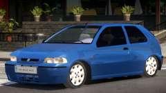 Fiat Palio Stock for GTA 4