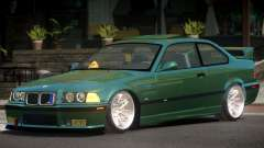 BMW M3 E36 Tuning for GTA 4
